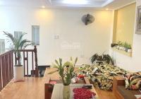 Bán nhà Thanh Liệt, 45m2, MT 3.4m, 5 tầng, ngõ ô tô, full nội thất, giá 3 tỷ 75 LH Hải