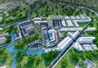 Bắt đầu nhận booking dự án khu đô thị sinh thái Quận Cái Răng Cần Thơ, liền kề bến xe Trung Tâm