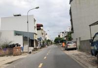 Bán đất đấu giá Cổi Bi, quy hoạch đường 25m chạy lên Hội Xá Long Biên, DT 114,5m2, giá 45tr/m2