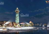 Bán suất ngoại giao shophouse lô góc - Sun Marina Hạ Long, DT 250m2, giá 48 tỷ kinh doanh siêu đỉnh