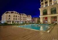 Bán biệt thự liền kề Sunshine Riverside, 150m2, vị trí đẹp, giá cực tốt, view bể bơi, 0966977385