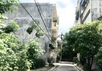 Bán đất 71m2 tại Quang Đàm, Sở Dầu, Hồng Bàng giá 1.96 tỷ, LH 0901583066