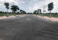 Cần tiền gấp bán lô đất vị trí cực đẹp, Tam Phước, mặt đường 24m giá 900tr