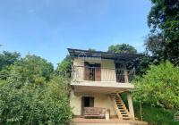 Khuôn viên sẵn nhà - view núi cánh đồng 3635m2/ 400m2 ONT tại Lương Sơn, Hoà Bình