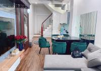 Bán nhà Trần Đại Nghĩa, đẹp như villa, 45m2 nhỉnh 4 tỷ, ngõ nông rộng kinh doanh đỉnh, tặng 1 tỷ NT