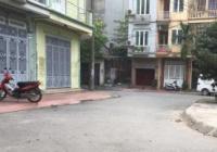 Chính chủ, bán căn hộ tại ngõ 422 Trương Định diện tích sổ 30,5m2, xây dựng 40,5m2 4 tầng khép kín