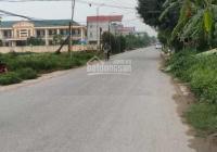 Cần chuyển nhượng lô đất đường huyện DH81