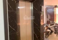 Linh Đàm 7 tầng thang máy - ô tô tải đỗ cửa - 12 phòng - kinh doanh đỉnh - 5.5 tỷ