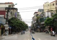 Chính chủ cần bán gấp nhà mặt phố Bạch Mai, gara, KD 100tr/th, 105m2, 4T, 15,76 tỷ SĐCC