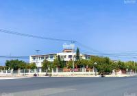 Bán đất giá rẻ, 2 MT đường Phạm Văn Đồng, gần trung tâm hành chính huyện Cam Lâm. LH 0969193464