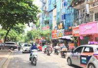 Bán nhà quận Đống Đa, mặt phố Chùa Láng, 71m2 x MT 5.5m, kinh doanh sầm uất, 0962.897.686