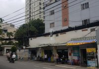 Cần bán gấp biệt thự đường Nguyễn Gia Thiều 20x23m 450m2, GPXD: H, 9T. Giá 170 tỷ