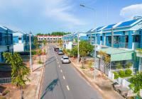 Bán nhà 1 trệt 1 lầu Bến Cát ngay ĐH Việt Đức có sổ cách trung tâm Thủ Dầu Một 15km. LH 0945706508