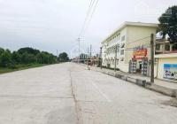 Đất Thuận Thành 118m2 MT 6.5m, đường 6m, view hồ. KD chỉ 4 năm thu vốn