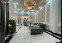 Bán gấp nhà phân lô phố Yên Lạc, Hai Bà Trưng, 50m2, 5 tầng 5,6 tỷ nhà đẹp vượng khí