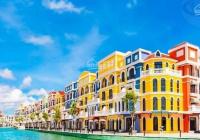 Chính chủ bán cắt lỗ 3 tỷ nhà phố Grand World, mặt sông Venice, sát trung tâm dự án, giá 6 tỷ