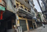 Bán nhà MP Yên Hoà, Cầu Giấy, DT 55m2, lô góc, 3 tầng, MT 7m, KD cực sầm uất, giá 10,2 tỷ