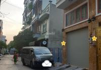 Nhà hẻm xe hơi Bờ Bao Tân Thắng, Tân Phú, 70m2, 2 tầng giá siêu rẻ, LH 0909593857
