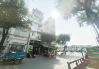 Bán nhà mặt tiền Tản Đà, P10, Q5. DT: 4.3x15m, giá: 18.9 tỷ