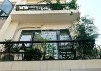 Cho thuê nhà riêng ngõ 100 Hoàng quốc việt 50m2 x 6 tầng, giá 14 triệu/tháng LH 0339937555