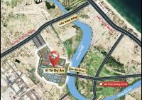 Siêu dự án mới nhất của chuỗi đô thị ven sông Cổ Cò, phía Nam Đà Nẵng
