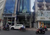 Bán tòa nhà CHDV 20 phòng 1 shop house đường Võ Văn Tần Q. 3, DT 6.5x22m, giá 40 tỷ, HĐ 150 tr/th