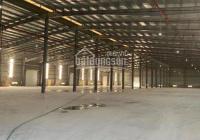Cho thuê xưởng 3000m2 tại Yên Mỹ, PCCC tự động, giá chỉ 60 nghìn/m2/th. LH 0988 457 392