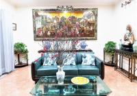 Bán biệt thự đẹp 3 tầng x 325m2 full đồ đường Hoa Bằng Lăng - KĐT Quang Minh. LH: 0989734734