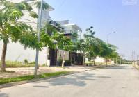 Bán lô duy nhất mặt tiền Nguyễn Văn Linh (Happy City), 180 m2, LH 0902.068.347