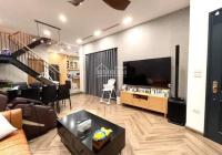 Bán nhà tuyệt đẹp phố Kim Ngưu - phân lô - ô tô - 61m2 - 4.6 tỷ