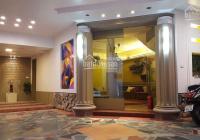Siêu vip - nhà trung tâm phố Đào Tấn, Ba Đình, 90m2, 6 tầng, thang máy, gara ô tô - 23.5 tỷ