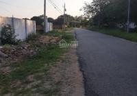 Kẹt tiền cần bán gấp lô đất ở thị xã Phú Mỹ, tỉnh Bà Rịa - Vũng Tàu, 630m2, giá 1 tỷ 4