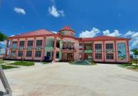 Cần bán gấp lô đất cho vợ chồng trẻ lập nghiệp ngay khu công nghiệp Becamex Chơn Thành, Bình Phước