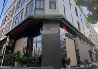 Bán tòa nhà góc 2 mặt tiền gồm VP cty và 11 căn hộ, TP Thủ Đức, doanh thu 120tr/tháng