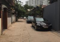 Chủ cần bán đất Phú Thượng, 80m2, ô tô, kinh doanh, nở hậu, 5.2 tỷ. LH 0826722666