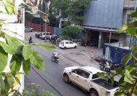 Mặt phố hot đẳng cấp kinh doanh: 60m2 x 4tầng Thái Thịnh, Đống Đa