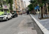 Bán nhà phố Võng Thị, ngõ 5 làn ô tô tránh, diện tích 120m2, 5 tầng, mặt tiền 8m, giá 14 tỷ