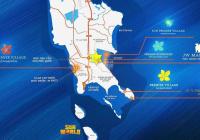 Biệt thự biển Bãi Kem - Sun Premier Village Kem Beach Resort