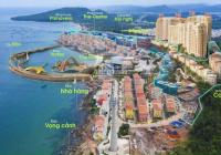 Căn hộ Phú Quốc giá từ 2 tỷ - view biển - sổ lâu dài - full nội thất 5 sao, cạnh cáp treo Hòn Thơm
