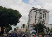 Bán nhà đường Lê Quang Định 12x38m 415m2 GPXD: H, 8T, hợp đồng thuê: Để trống. Giá: 79 tỷ