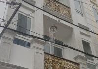 Nhà bán đường Lam Sơn 12x26m NH 17m 347m2. GPXH: H, 9 tầng. Hợp đồng thuê: Tự khai thác giá: 68tỷ