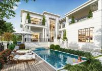 The ICON - Swan Park siêu phẩm biệt thự, dinh thự tại Nhơn Trạch, Đồng Nai, giá chỉ từ 30 triệu/m2