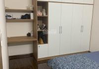 Cần bán căn hộ Summer Square, 1 phòng ngủ, tặng nội thất. Sổ hồng riêng