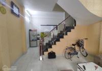 Nhà 4 tầng lô góc Tôn Đức Thắng - Sở Dầu