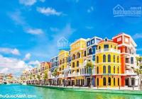 Cần bán shophouse mặt sông 5 tỷ Grand World Phú Quốc. Liên hệ 0365729912