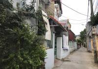 Bán gấp 60m2, mặt tiền 4,5m tại Văn Nhuế, thị trấn Bần Yên Nhân