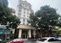 Bán tòa nhà - mặt phố Lý Thường Kiệt - Hoàn Kiếm - 170m2 - 7 tầng - 155 tỷ - LH: 0915551389