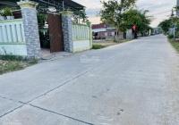 1,28 tỷ/175m2(7x25), đường chính Nam Thành, Hòa Vang, từ 14G quẹo vào tầm 300m