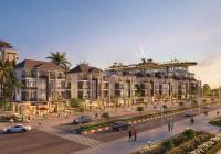 14 căn còn lại 2 căn biệt thự biển 220m2, 4 tầng, 2 mặt tiền, đường ven biển, trung tâm tp Tuy Hòa