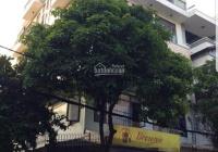 Nhà bán đường Ung Văn Khiêm 16x40m 470m2. GPXD: H, 15 tầng, hợp đồng thuê: Tự khai thác. 160 tỷ